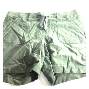 Gloria Vanderbilt Shorts Size Women's 12 New W Tag